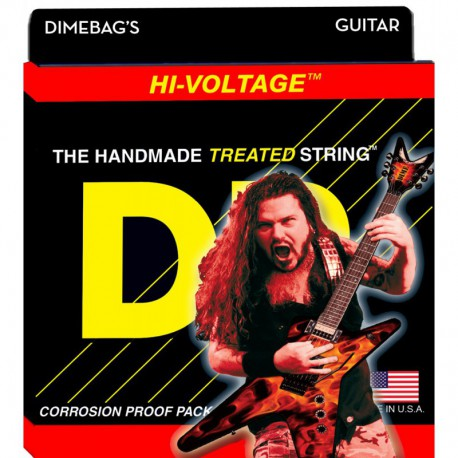 DR Strings Dimebag DBG9/46 Lite - Heavy
