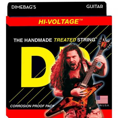 DR Strings Dimebag DBG10 Medium