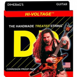 DR Strings Dimebag DBG10/52 Big - Heavy