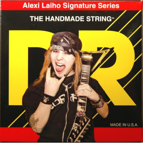 DR Strings Alexi Laiho SAL10 Signature