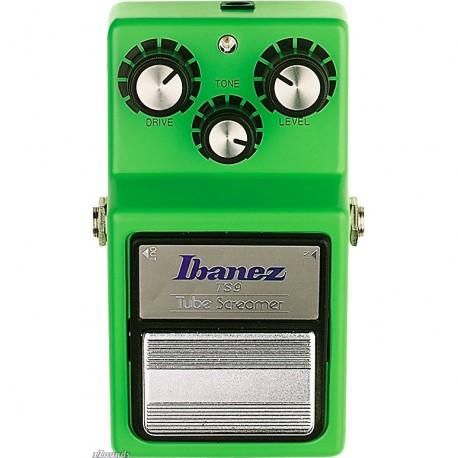 Ibanez TS9 Tube Screamer
