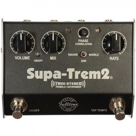 Fulltone Supa Trem 2 Custom Shop