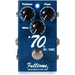 Fulltone The 70-BC Fuzz