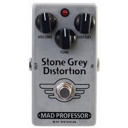 Mad Professor Stone Grey Distortion PCB