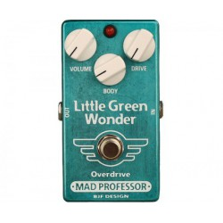 Mad Professor Little Green Wonder PCB