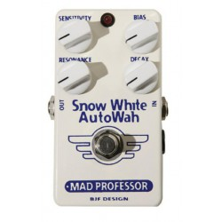 Mad Professor Snow White Auto Wah PCB
