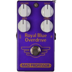 Mad Professor Royal Blue Overdrive PCB