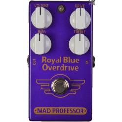 Mad Professor Royal Blue Overdrive PCB