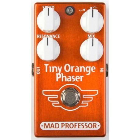Mad Professor Tiny Orange Phaser PCB