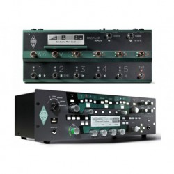 Kemper Profiler PowerRack + Profiler Remote Set