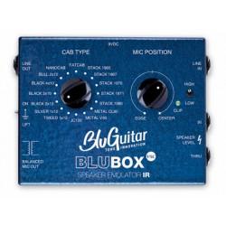 BluGuitar BluBox Speaker Simulator