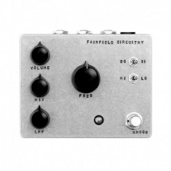 Fairfield Circuitry Randys Revenge