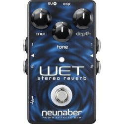 Neunaber Wet Stereo Reverb