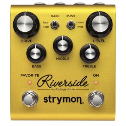 Strymon Riverside