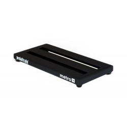 Pedaltrain Metro 16 Pedalboard with Soft Case