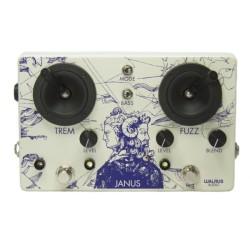 Walrus Audio Janus Fuzz Tremolo