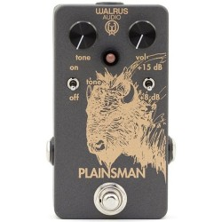 Walrus Audio Plainsman Clean Boost