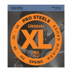 Daddario EPS160 ProSteels