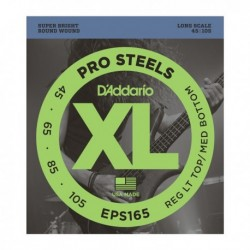 Daddario EPS165 ProSteels