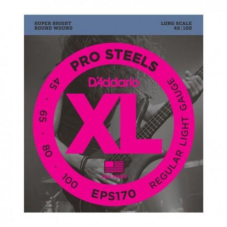 Daddario EPS170 ProSteels