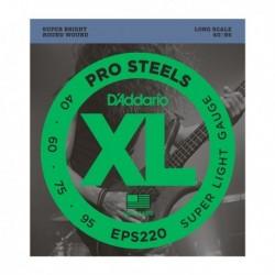 Daddario EPS220 ProSteels