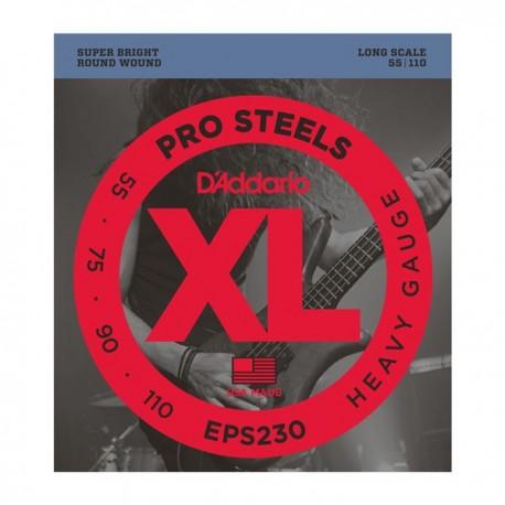 Daddario EPS230 ProSteels
