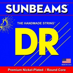 DR Strings Sunbeams NLR5-40 Lite 5's
