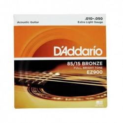 Daddario EZ900 Bronze