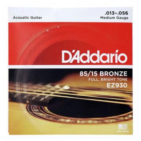 Daddario EZ930 Bronze