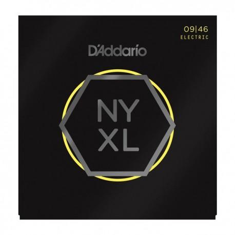 Daddario NYXL 9-46