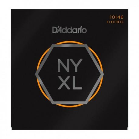 Daddario NYXL 10-46