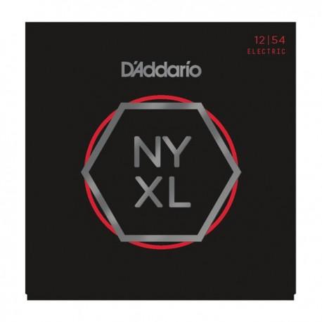 Daddario NYXL 12-54 Heavy
