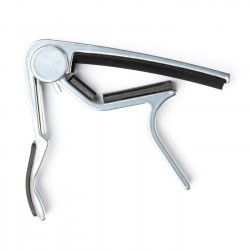 Dunlop Trigger Capo Electric Nickel