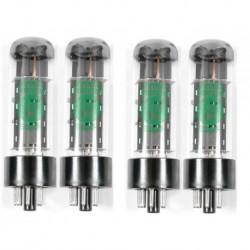 Electro Harmonix EL34 Platinum Matched Quartet
