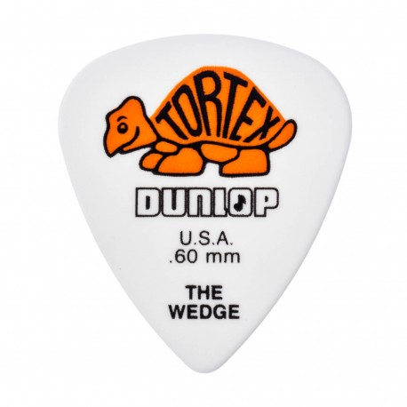 Dunlop Tortex Wedge
