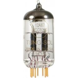 Tung-Sol 12AX7/ECC803S Gold Pins