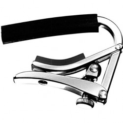 Shubb S2 Deluxe Classical Guitar Capo