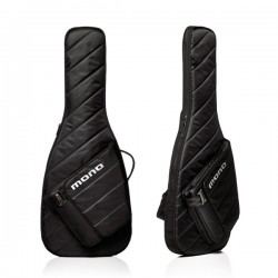 Mono Case Guitar Sleeve Electric Jet Black