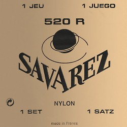 Savarez 520R Normal Tension