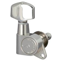 Schaller M6 135 6-Left Satin Pearl