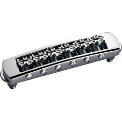 Schaller STM Bridge Chrome