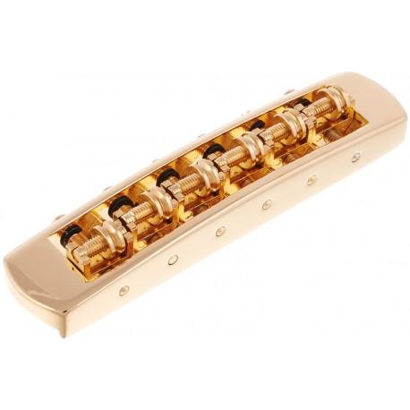 Schaller STM Bridge Gold