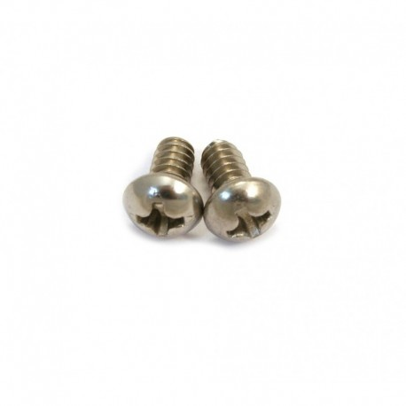 Allparts Stainless Blade Switch Screws