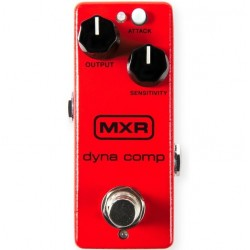 MXR Dyna Comp Mini