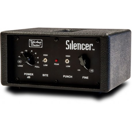 TAD Silencer Power Attenuator 8 Ohm
