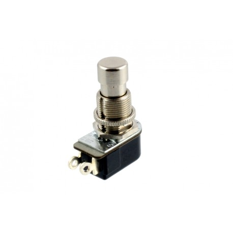 Allparts Carling SPST Pedal Foot Switch