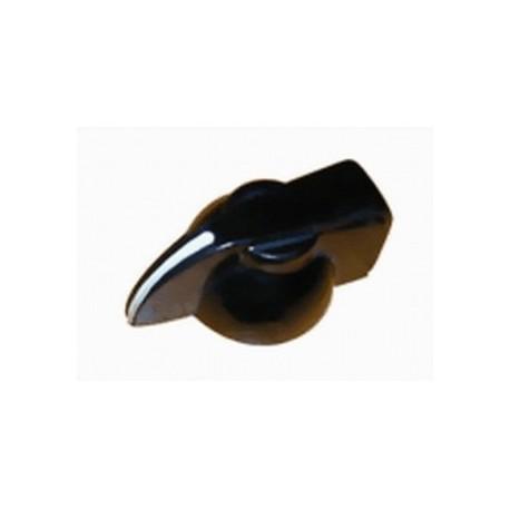 Allparts Black Pointer Knob
