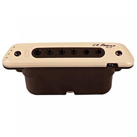 LR Baggs M80 Acoustic Soundhole Pickup