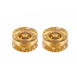 Allparts Gold Speed Knob