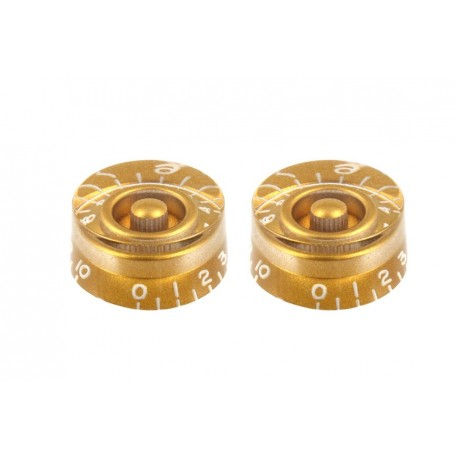 Allparts Gold Speed Knob